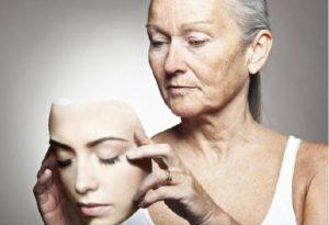 """""""Как предотвратить старение кожи"""""""