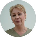 """Врач-косметолог Станич Оксана Александровна"""