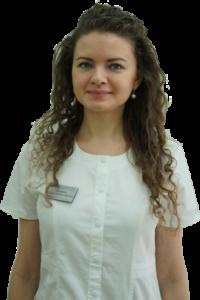 """Врач-косметолог Захарова Дарья Александровна"""