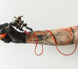 Как Лазерная Эпиляция Влияет На Татуировки?