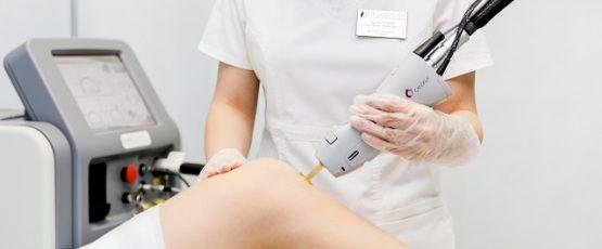 Пример из практики: Лазерная эпиляция бикини по линии белья